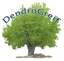 logo DendroGreif